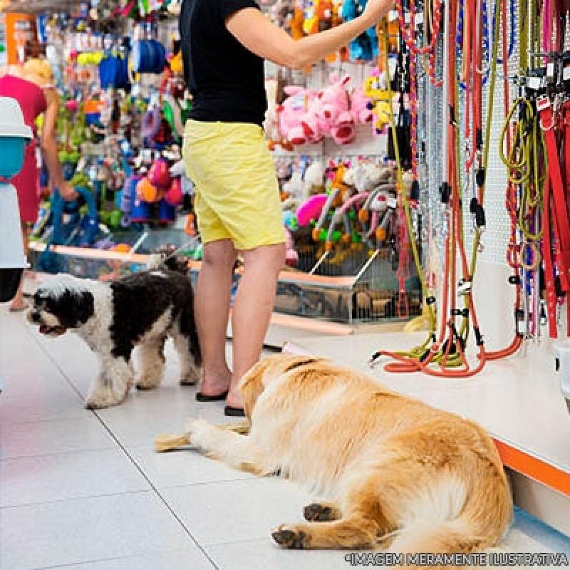 Local de Pet Shop de Animais Vila Rosaria - Pet Shop de Cachorro Banho e Tosa