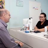 encontrar centro clínico veterinário Vila Reis